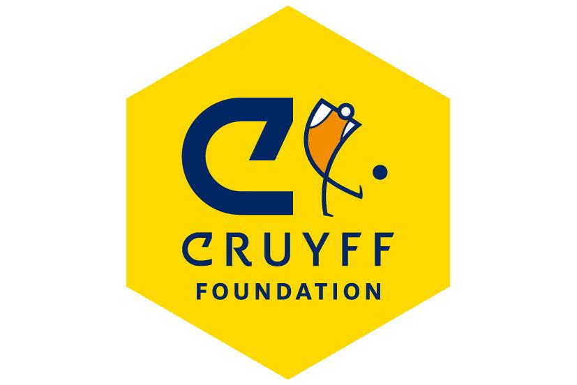 Logo Cruyff Foundation